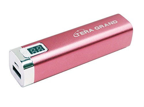 Tera Grand 2600 mAh Power Bank