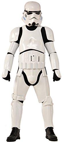 Collector Supreme Edition, Star Wars, Stormtrooper Costume, Adult Standard