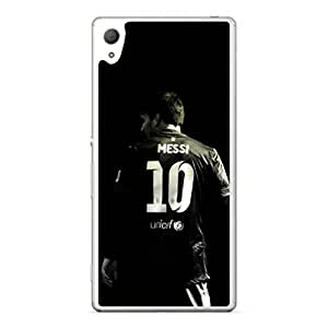 a AND b Designer Printed Mobile Back Cover / Back Case For Sony Xperia Z4 (SON_Z4_2251)