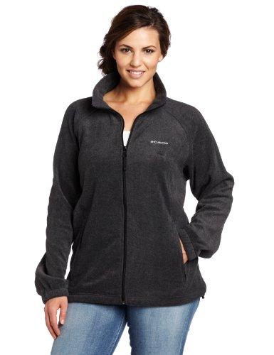 Columbia-Womens-Plus-Size-Benton-Springs-Full-Zip-Fleece-Jacket