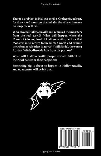 Halloweenville