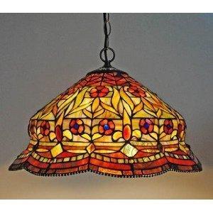 cucina color tiffany : Lampadario Da Cucina Tiffany Pictures to pin on Pinterest