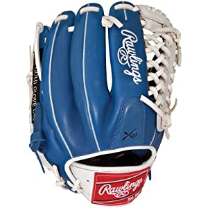 Rawlings Gamer XLE Series GXLE5RW Baseball Glove 11.75 (Right Handed Throw)