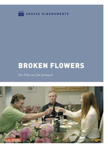 Broken Flowers - Große Kinomomente