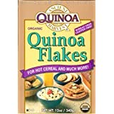 Quinoa Flakes from Ancient Harvest