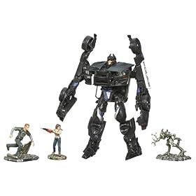 Amazon - Transformers Movie Battles:First Encounter Figures - $16.99