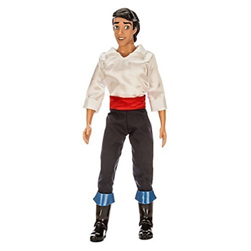 Littl (Prince Eric Disney Costume)