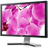 Dell UltraSharp 2408WFP 24-Inch TFT