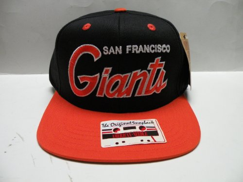 MLB San Francisco