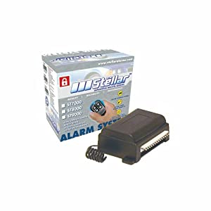 Stellar RS1050 OEM Compatible Remote Fob Activated Starter Module