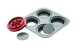 Chicago Metallic Non-Stick Cup Pie Set