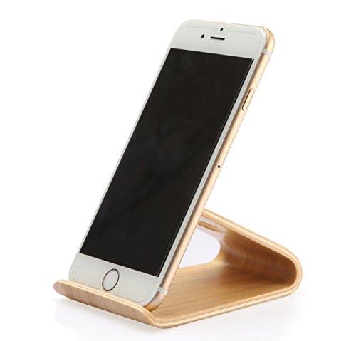 coolwayr-handyhalter-holz-graceful-schone-nobler-kleiner-holz-stander-fur-iphone-6-iphone-6-plus-sam