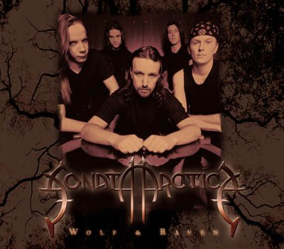 Sonata Arctica-Wolf And Raven-CDS-FLAC-2001-mwnd Download