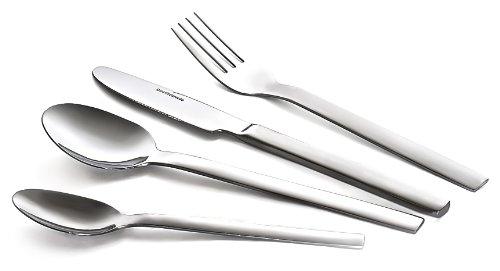 Gela Porto 24-Piece Cutlery Set