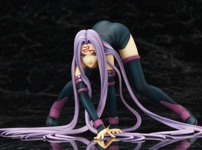 Fate/stay night ライダー 1/8 塗装済み完成品