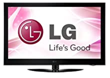 LG 50PS60 50-Inch 1080p Plasma HDTV with THX Display Certification