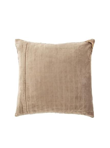 Cloud9 Bijoux Pillow, Brown, 18