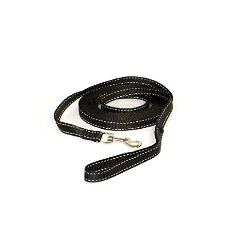Pet Champion PTTL20RMD 20 Feet Extra Long 20 Feet Training Leash, Small/ Medium, Assorted Colors (Champion Dog Toys compare prices)