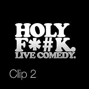 Dana Gould | [HOLY F--K.]