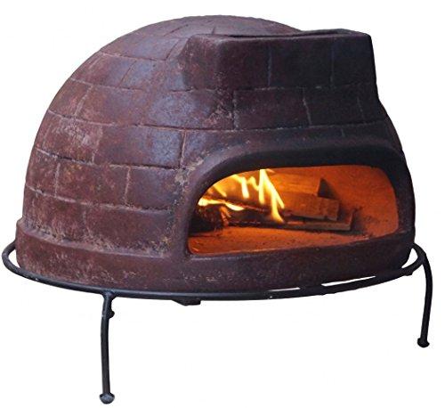 pizzaofen premium venedig von sol y yo steinbackofen aus. Black Bedroom Furniture Sets. Home Design Ideas