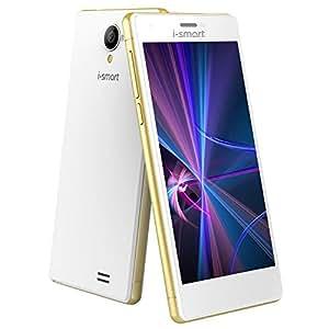 Kingstar I Smart Mercury V7 1.3 GHZ Quad Core Andoid 3G 8Mpix Camera Phone in White Colour