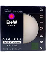 B+W filtre UV HAZE  (77mm, MRC Nano, XS-PRO digital)