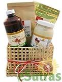 Esutras Organics Coconut Oil, 16 Ounce