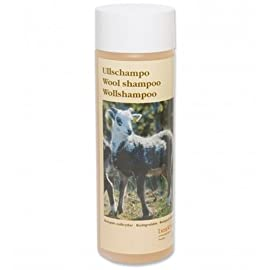 Imse Vimse Biodegradable Wool Shampoo 250ml