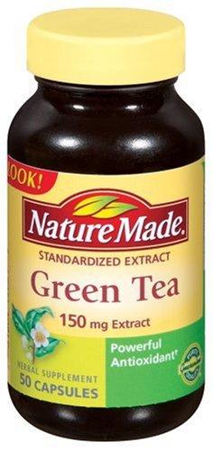 Best green tea pill