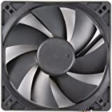 Rosewill 120mm Case Fan RFA-120-K Black