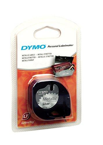 ruban-detiquettes-autocollantes-multi-usages-dymo-letratag-12-mm-cassette-de-4-m-impression-en-noir-