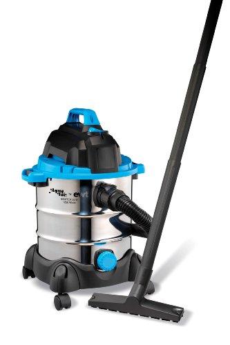 Aquavac 58120205 Boxter 20 S EDS Aspirateur Noir/bleu