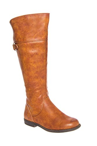 Girls' Treat Urself Tall Boot