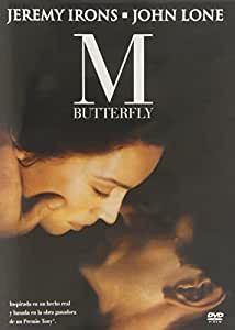 M. Butterfly [Import espagnol]
