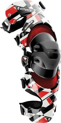 EVS Web Knee Brace - Digi - Multi Large Left - 212030-1034