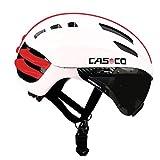 Casco Speed Airo Casque blanc taille L 59 63cm