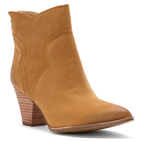 Splendid Women's Asher Boot, Maple, 7 M US (Style And Company Booties compare prices)