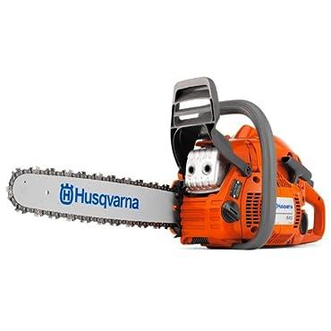 Husqvarna 445 18 45.7cc Gas Powered Chain Saw