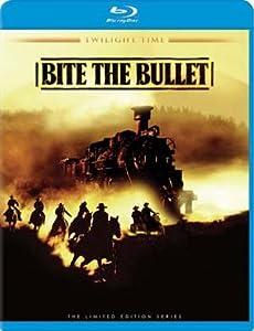 Bite the Bullet (1975) [Blu-ray]