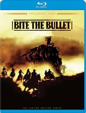 Bite the Bullet [Edizione: Francia]