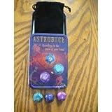 アストロダイス:サイコロ占星術占い