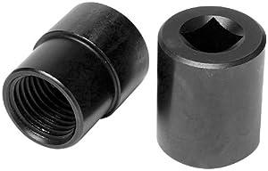 Performance Tool Emergency Lug Nut Removal Set