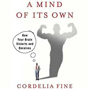 A Mind of Its Own Audiobook