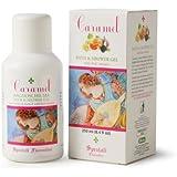 Speziali Fiorentini Bath/Shower Gel, Caramel, 8.45 Ounce