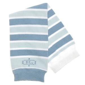 Babylegs Organic Leg Warmers, Tweedle