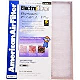 American Air Filter 318-001-400 Electrostatic Washable Air Filter
