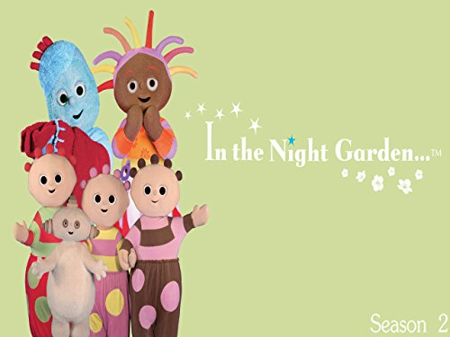 In the Night Garden, Season 2