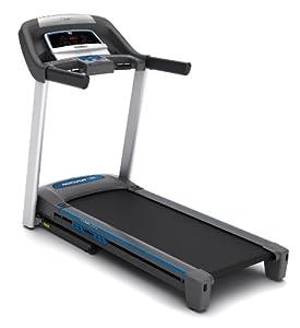 Horizon Fitness T101-3 Treadmill