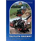 Talyllyn Railway - DVD - Graham Whistler