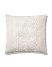 Floral Lace Cushion